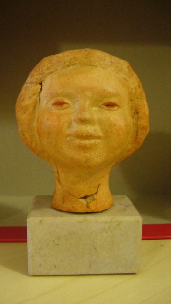 sara_marcon_restauro_scultura_terracotta_1