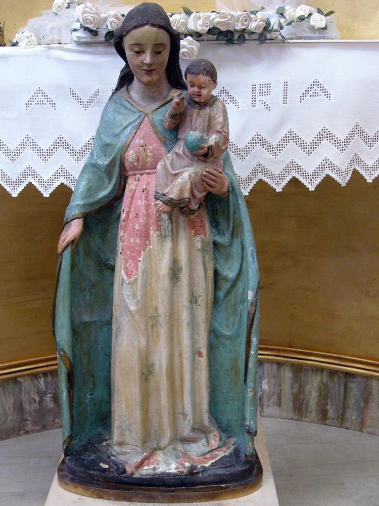 sara_marcon_restauro_statua_madonna_2
