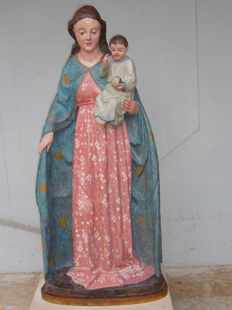 sara_marcon_restauro_statua_madonna_5